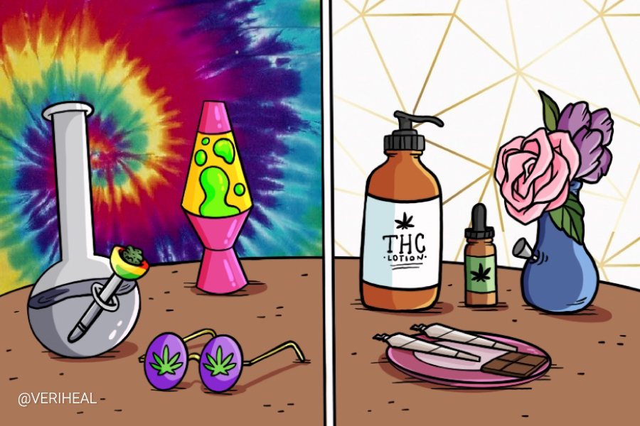 Is Stoner Culture Slowly Evolving?