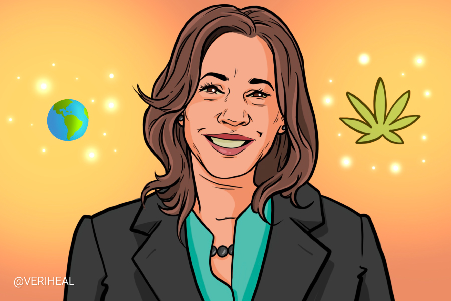 Could VP Nominee Kamala Harris be the Key to a Greener Future?