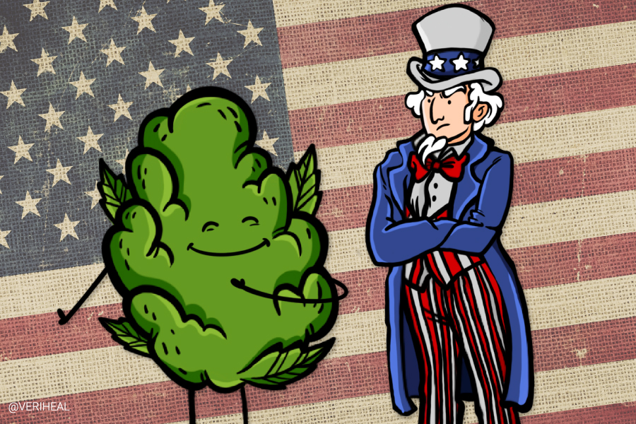 Is Federal Cannabis Reform Just Around the Corner?