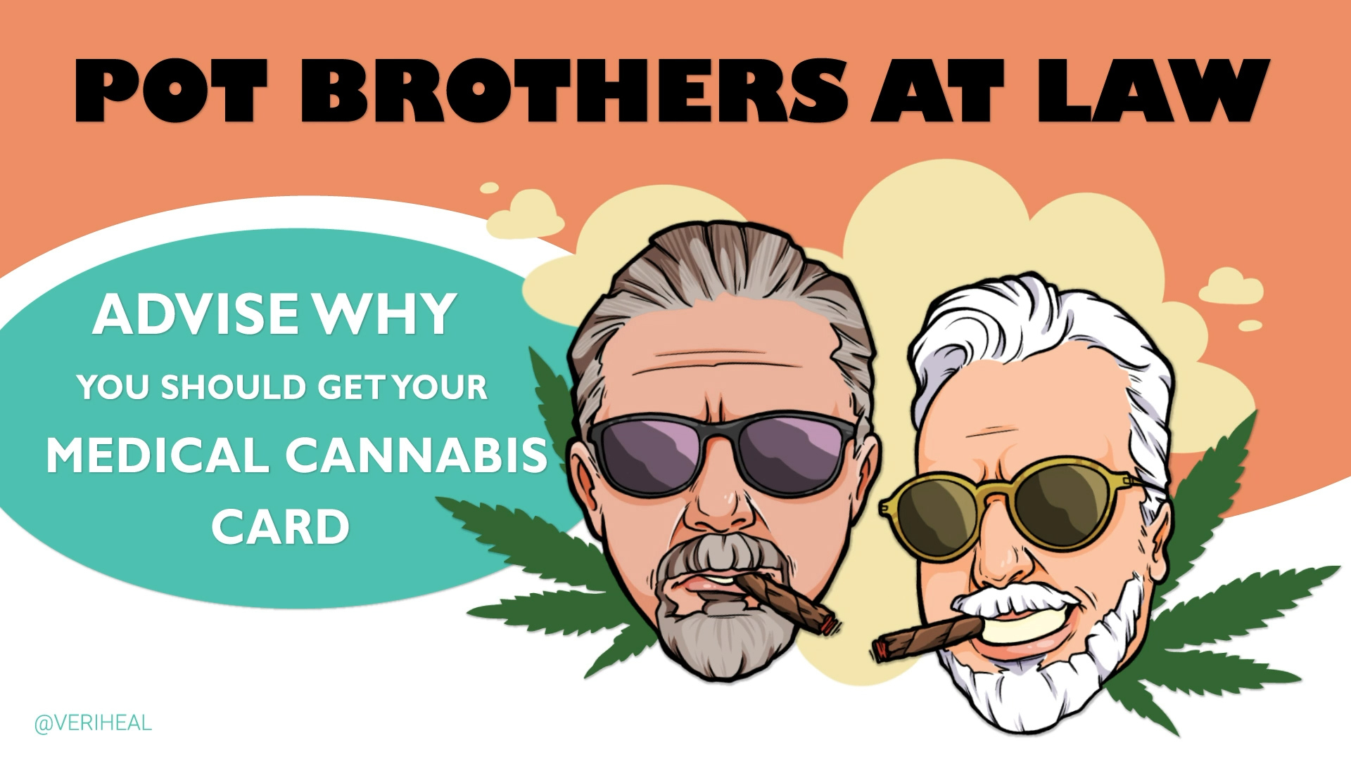 Pot Brothers at Law Advise Why You Should Get Your Medical Cannabis Card