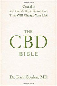 The CBD Bible Book