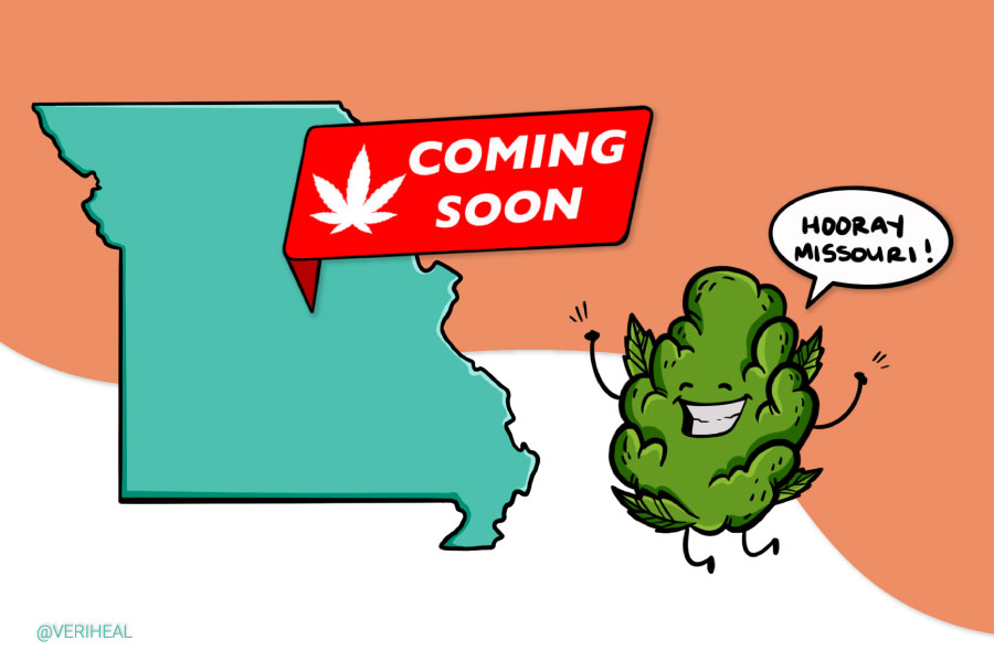 When Will Medical Cannabis Become Available in Missouri?