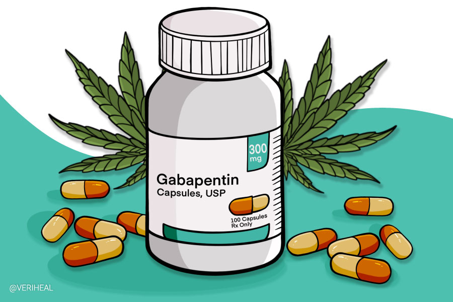 Is Medical Cannabis a Match to Anticonvulsant Medications Like Gabapentin?