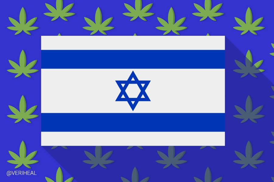 Israel Declares Plans to Legalize Recreational Cannabis in Less Than a Year