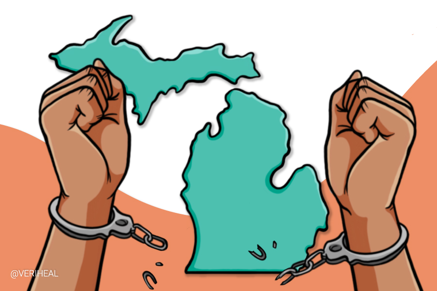 Michigan Sets the Stage to Slash Cannabis Convictions