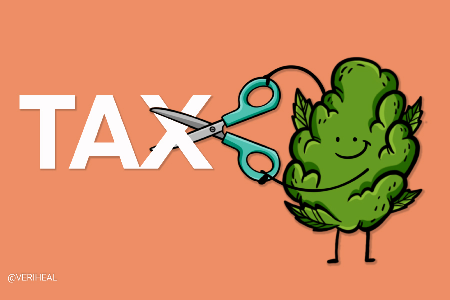 The IRS Offers Some Clarity on Tax Deductions in the Cannabis Industry