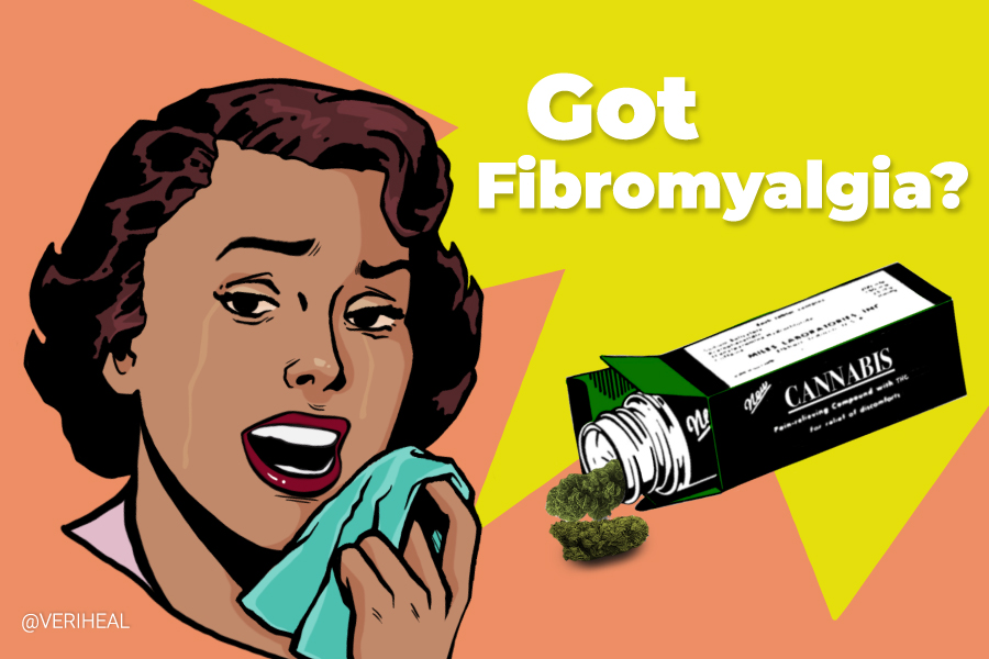 Using Cannabis to Help Ease the Symptoms of Fibromyalgia