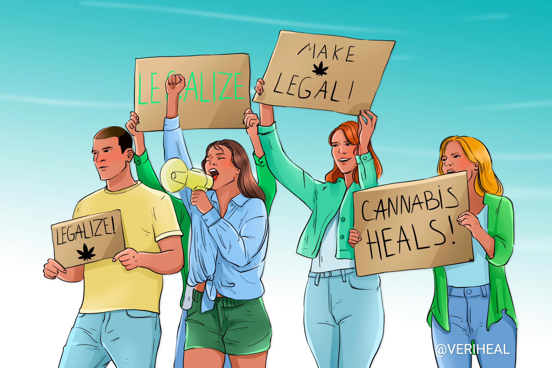Will Existing Medical Cannabis Markets Survive Federal Legalization?