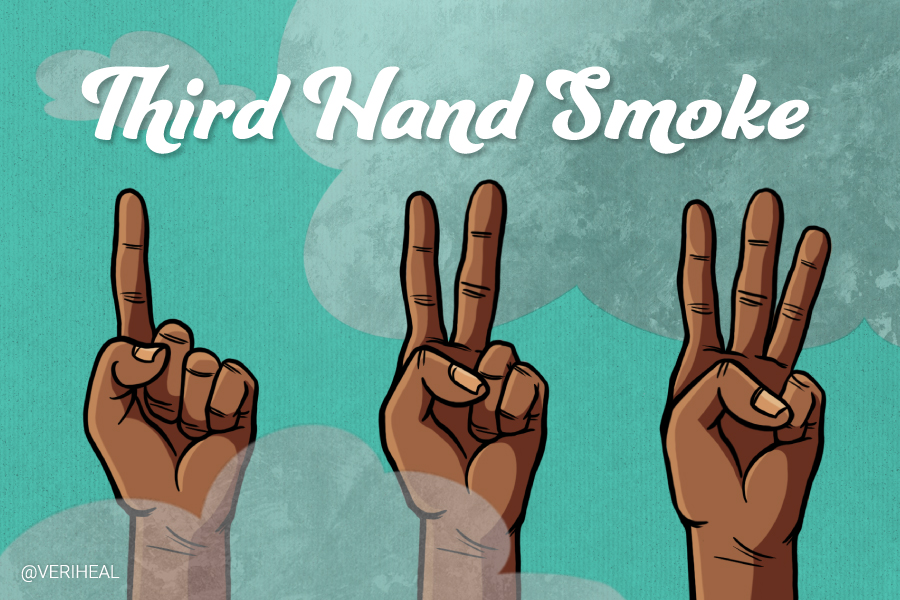 Scientists Have Discovered How to Reduce Third Hand Smoke From Cannabis