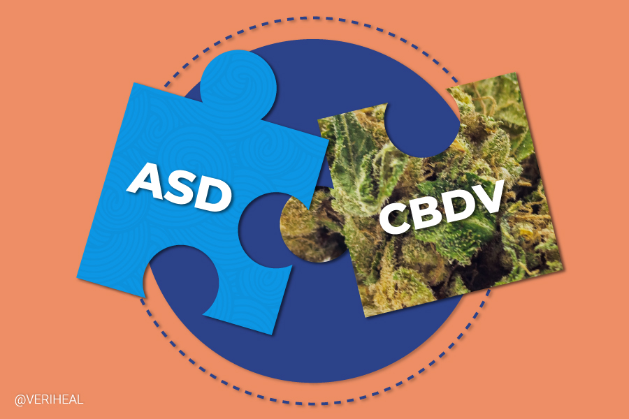 CBDV Research Shows a Strong Potential for Autism Spectrum Disorder