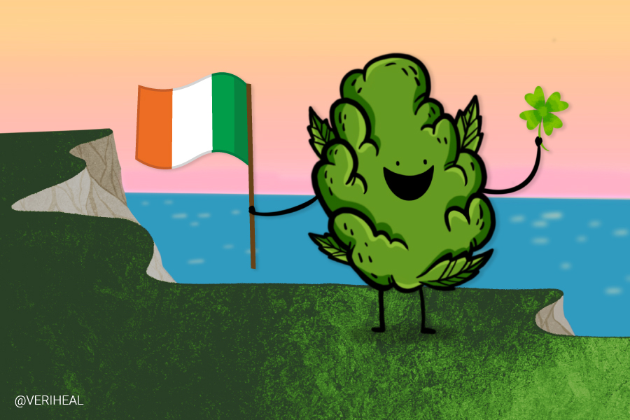 Ireland Could Also Join the Ranks to Legalize Cannabis This Year