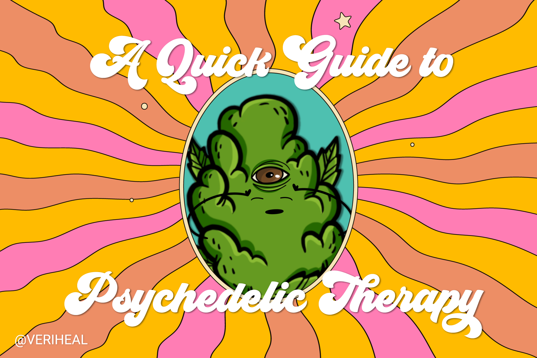 A Quick Guide to the Many Types of Psychedelic Therapy
