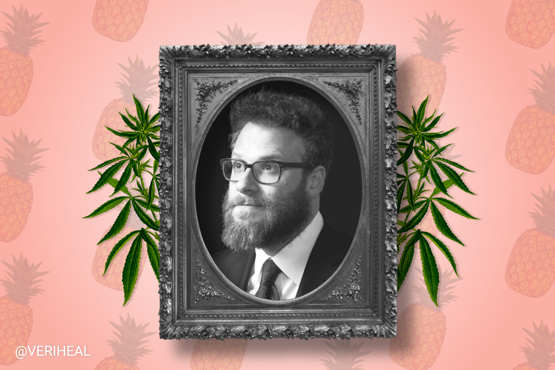 Seth Rogen's Cannabis Company Houseplant Makes its US Debut