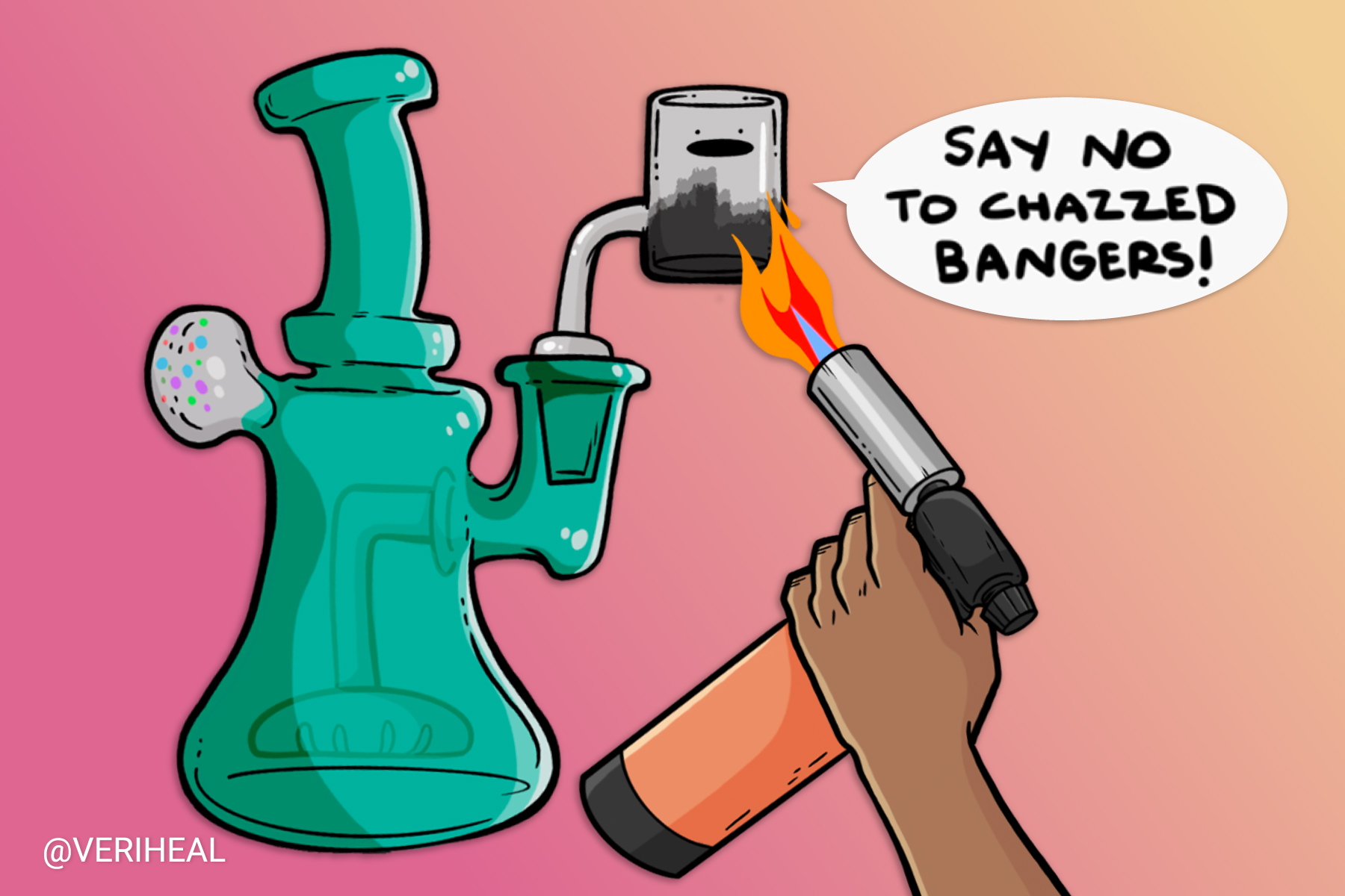 All the Jazz Regarding Chazzed Bangers and How to Avoid Them