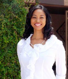Amber Jade Ellington
