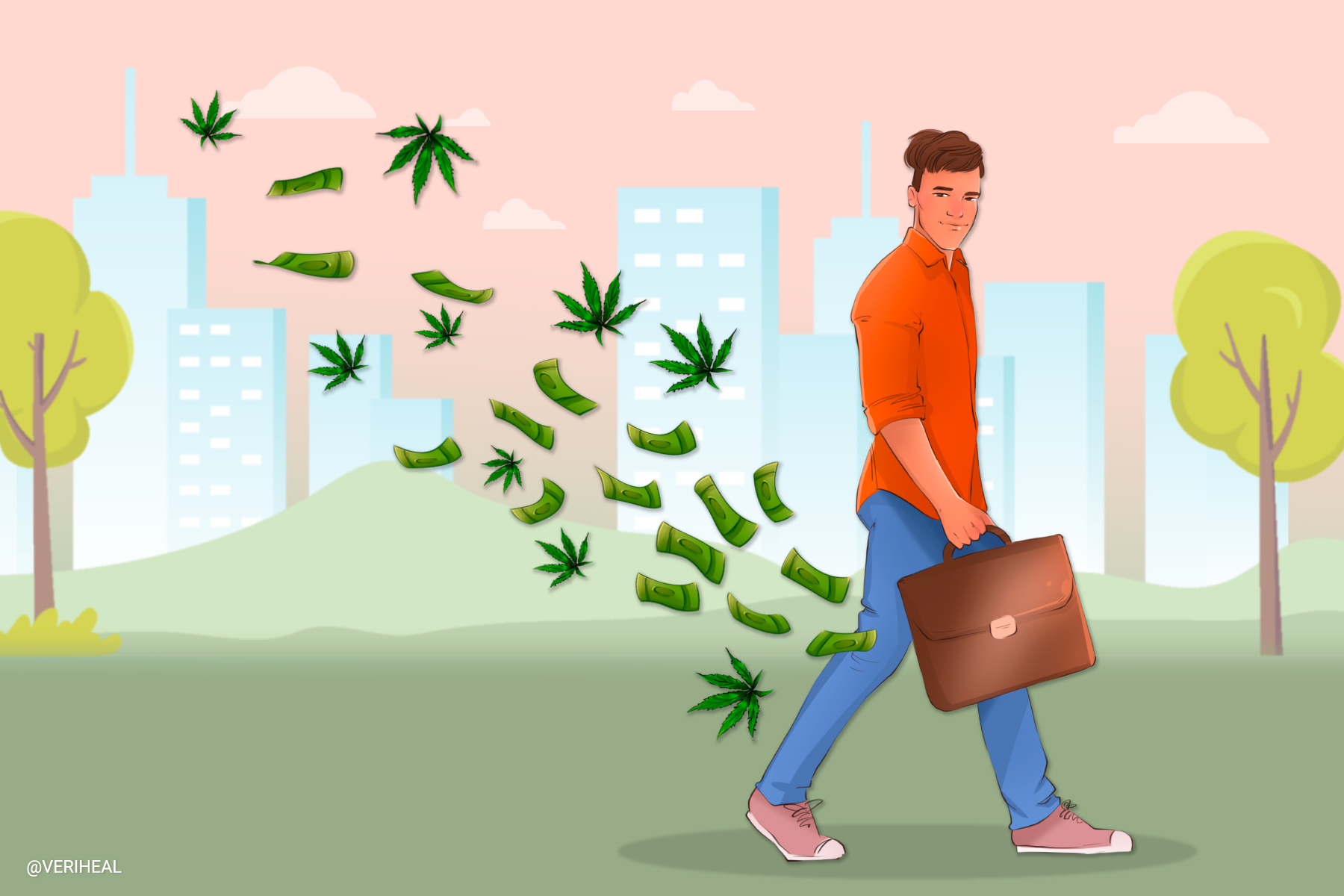 We Need to Bring an End to Banking Barricades for Cannabis Businesses