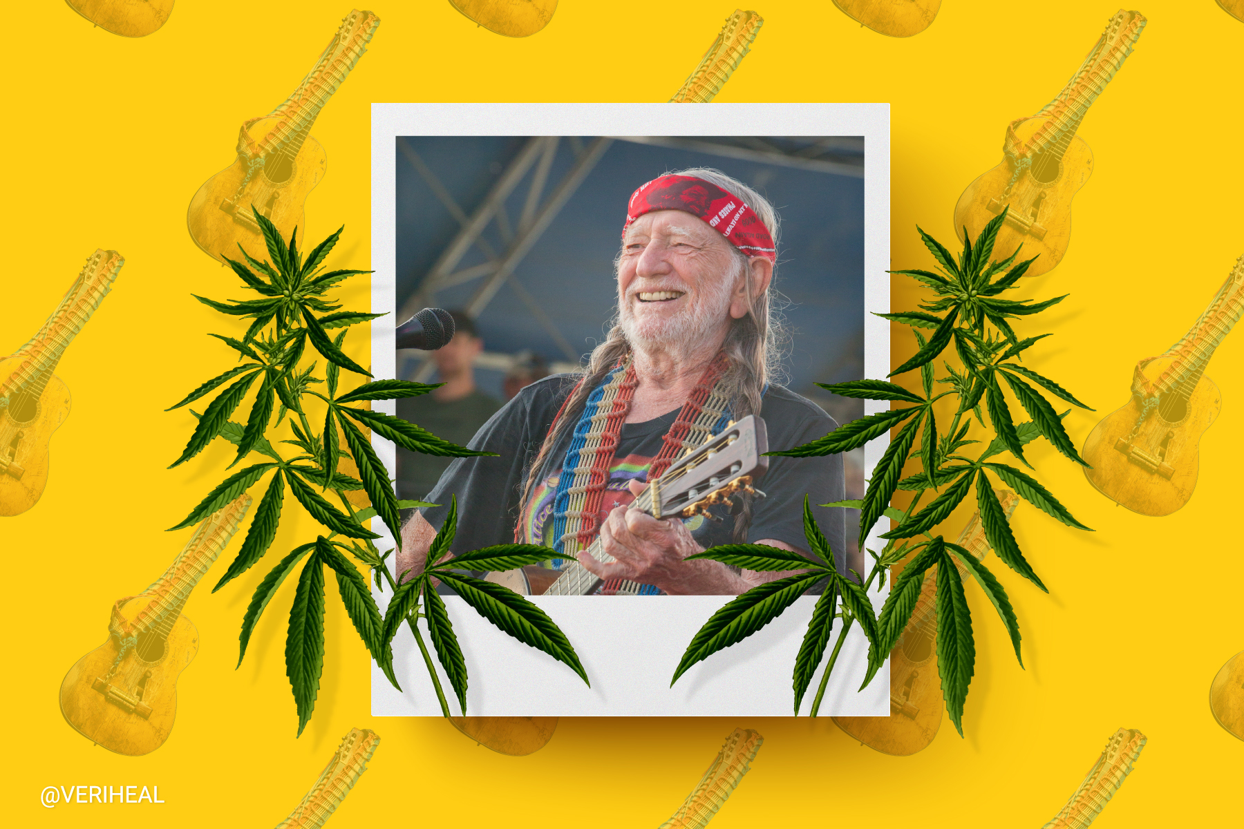 About Willie Nelson and His Contribution to Cannabis Culture