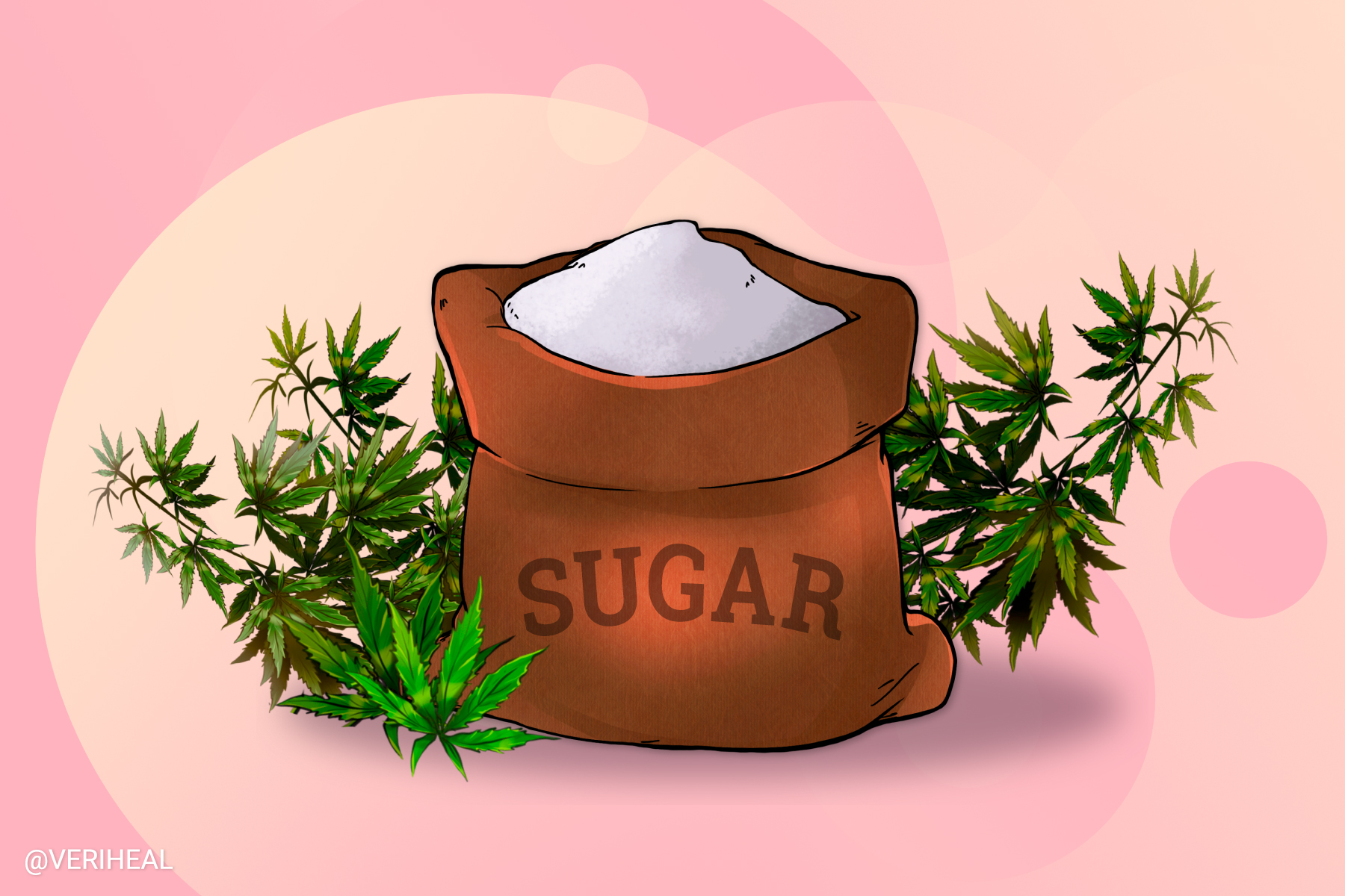 Using Natural Sugars in Cannabis Cultivation Can Have Major Benefits