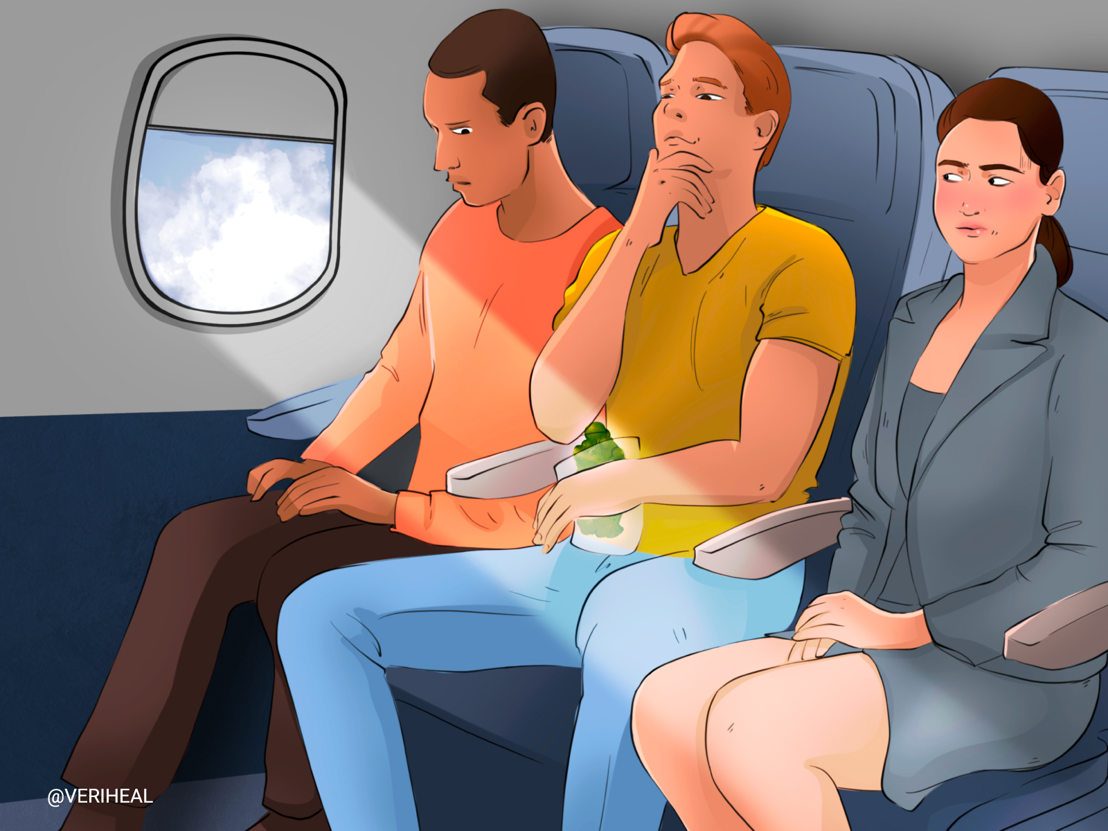 What You Need to Know About Flying With Cannabis
