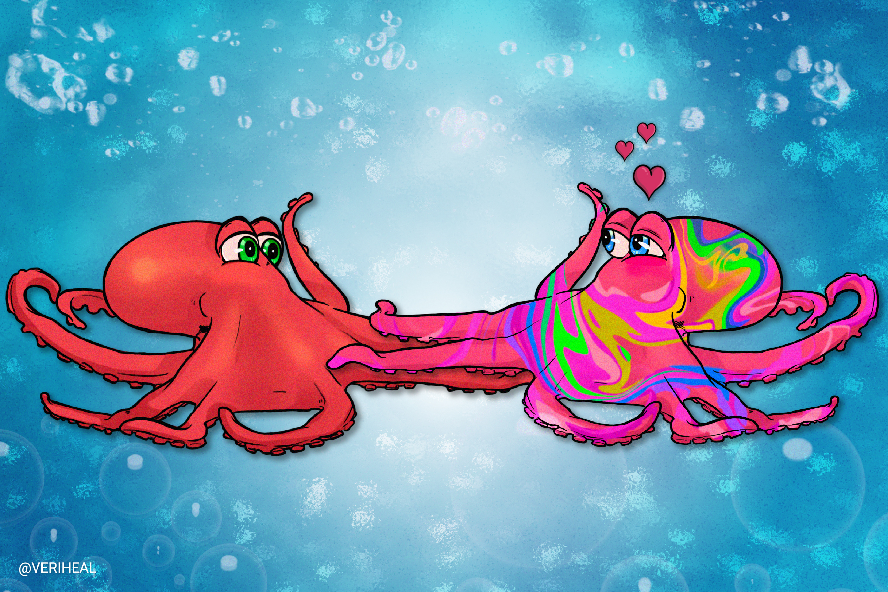 Weird Science: What Happens When Octopuses Experience MDMA?