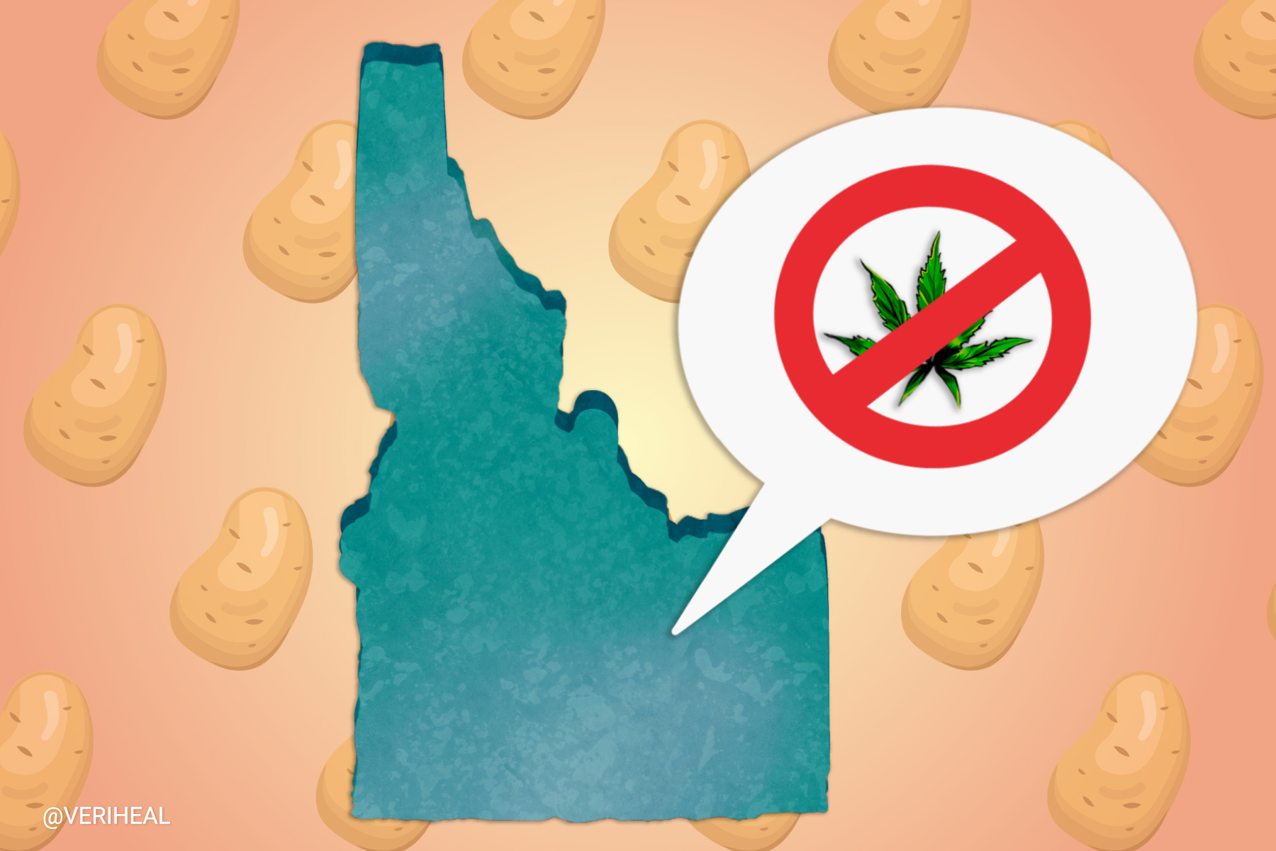 Idaho Activists Push for Cannabis Decriminalization After Lawmakers Try to Ban it