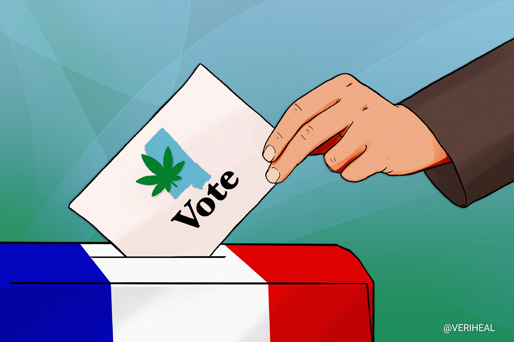 Mississippi Overturns Legalization Vote Over its Ballot Initiative Process
