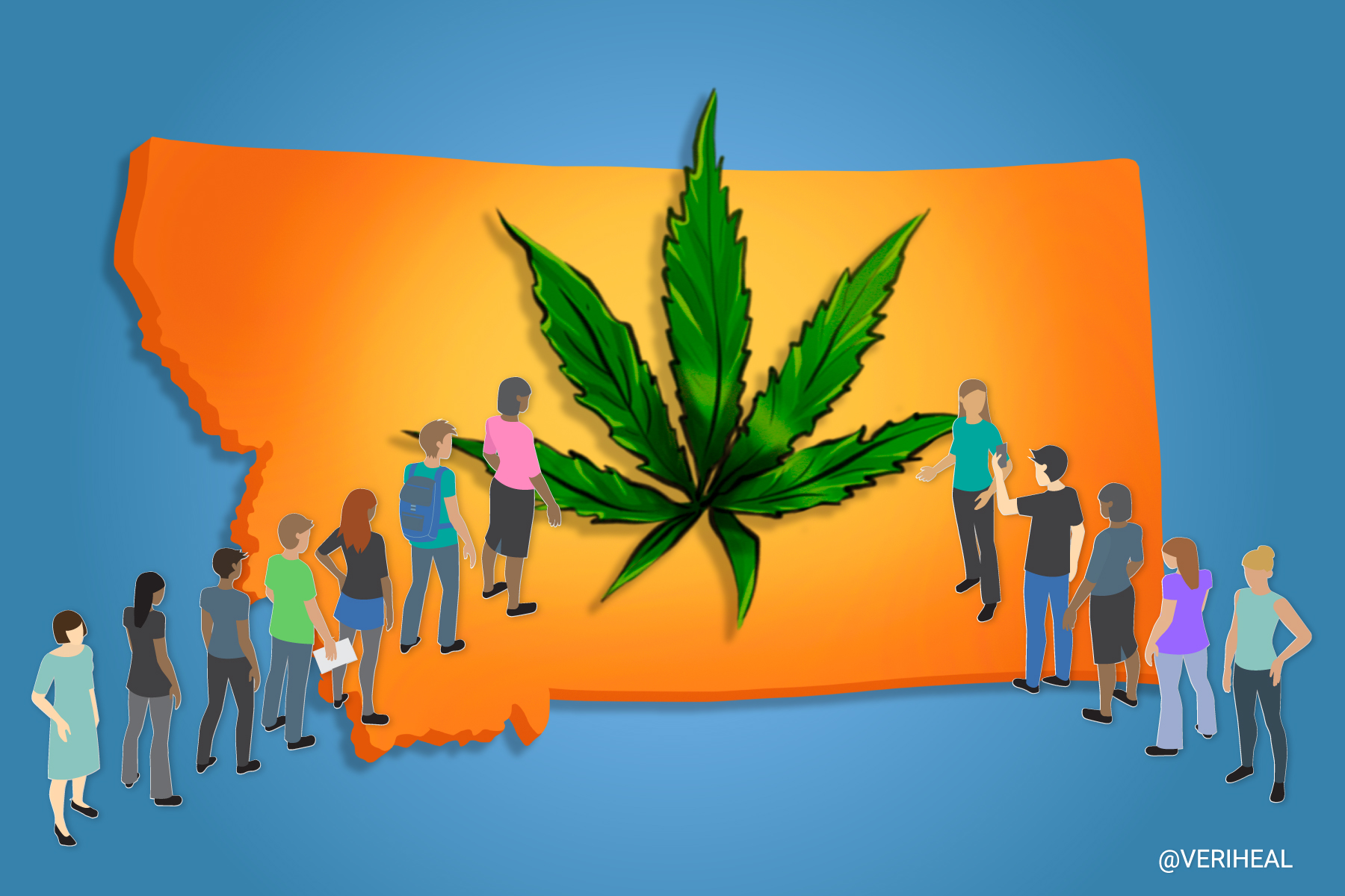 Montana Legalizes Recreational Cannabis – But When Can Users Get It?