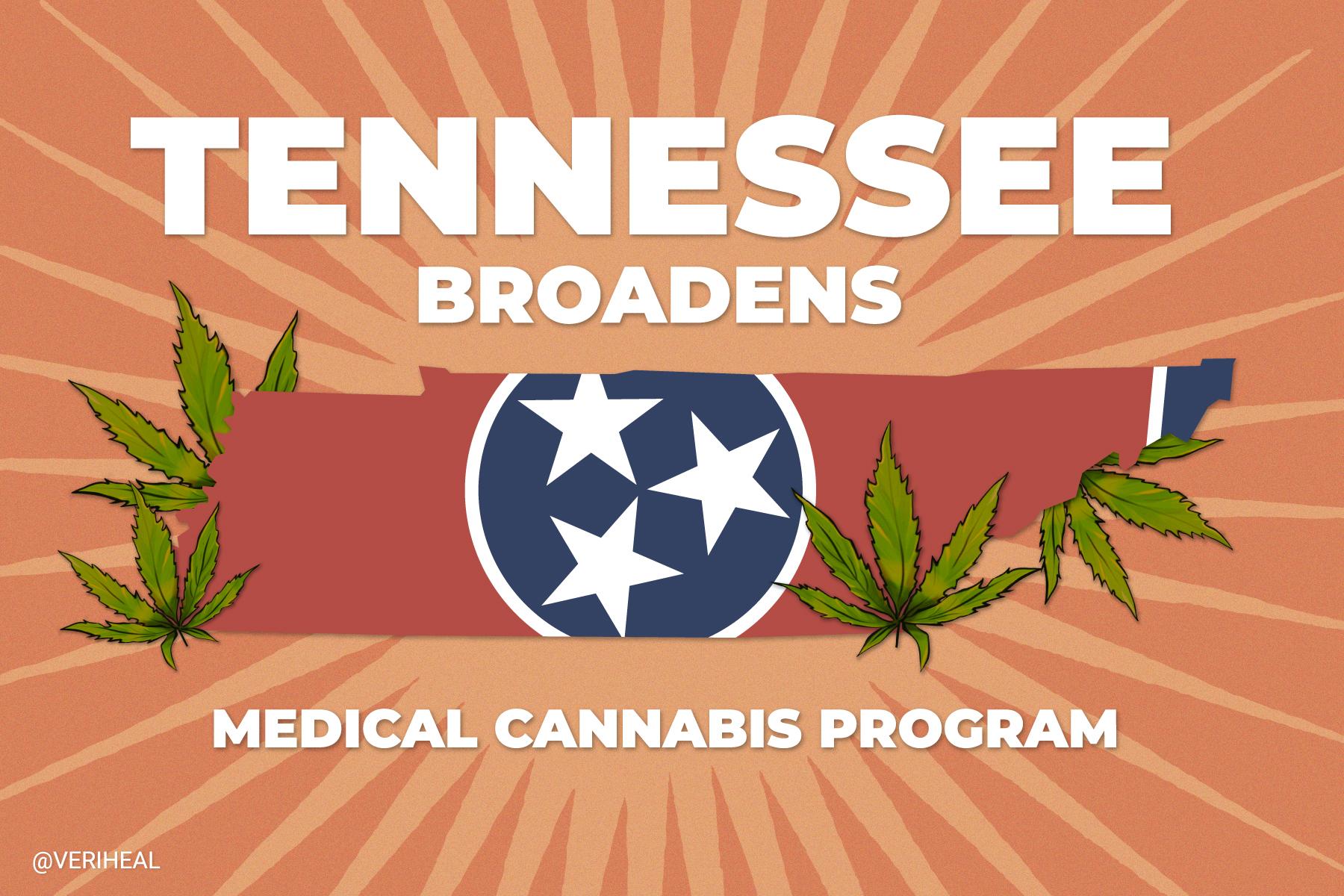 Tennessee Broadens its Medical Cannabis Program