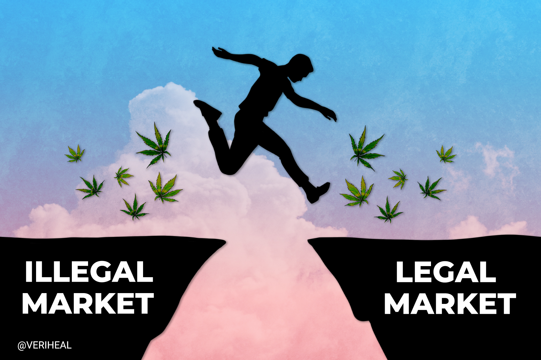 The Pros and Cons of Transitioning From the Illicit Market to Legal Cannabis