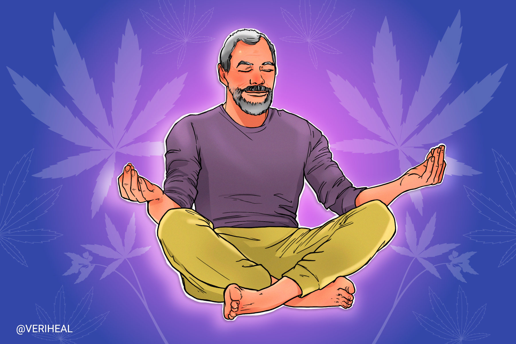 Consider Using Cannabis and Mindfulness Throughout the Day