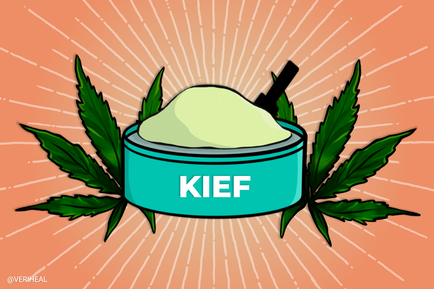 Discover Kief and the Many Things You Can do With it