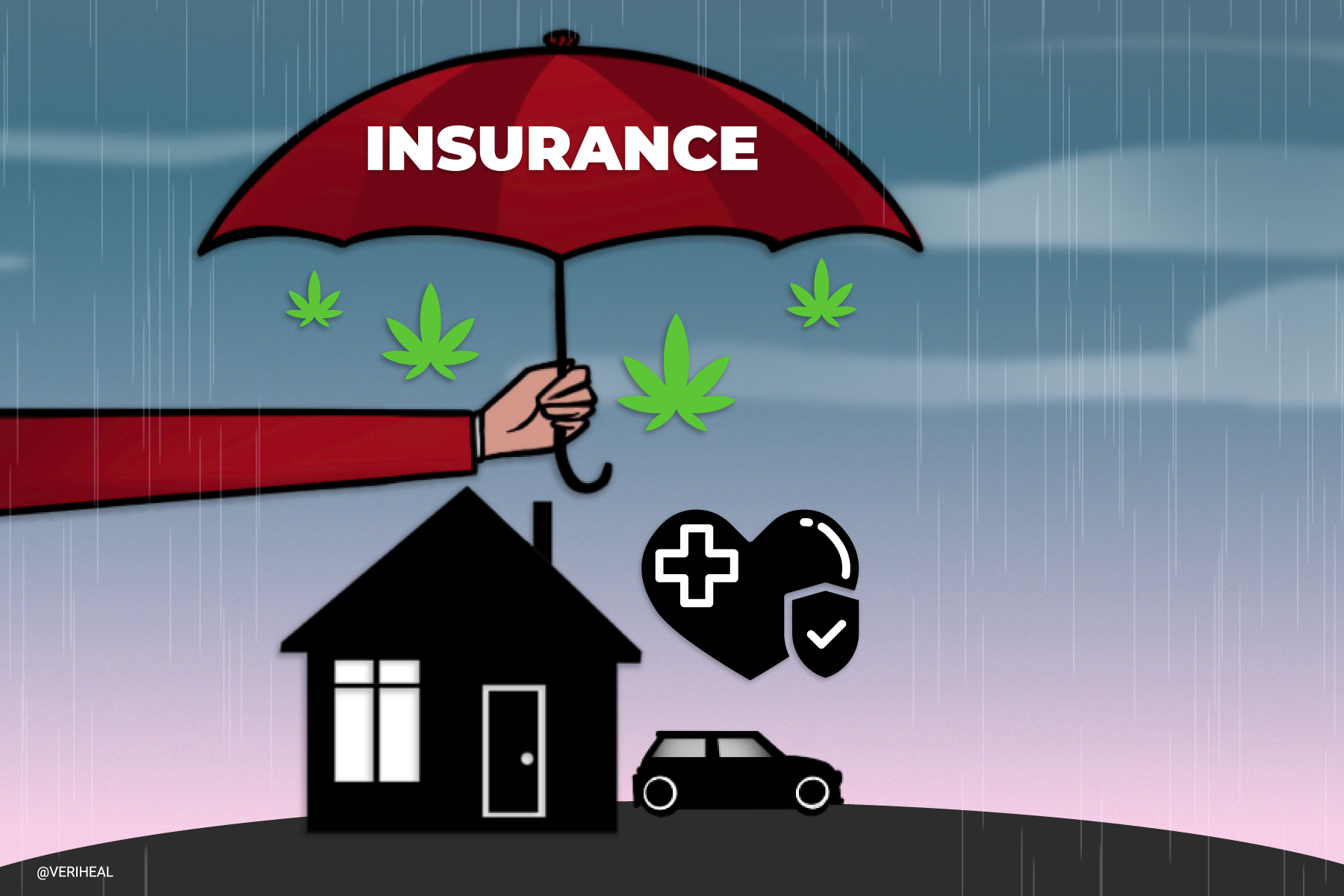 Should Insurance Companies Cover Cannabis? New Jersey Thinks So!