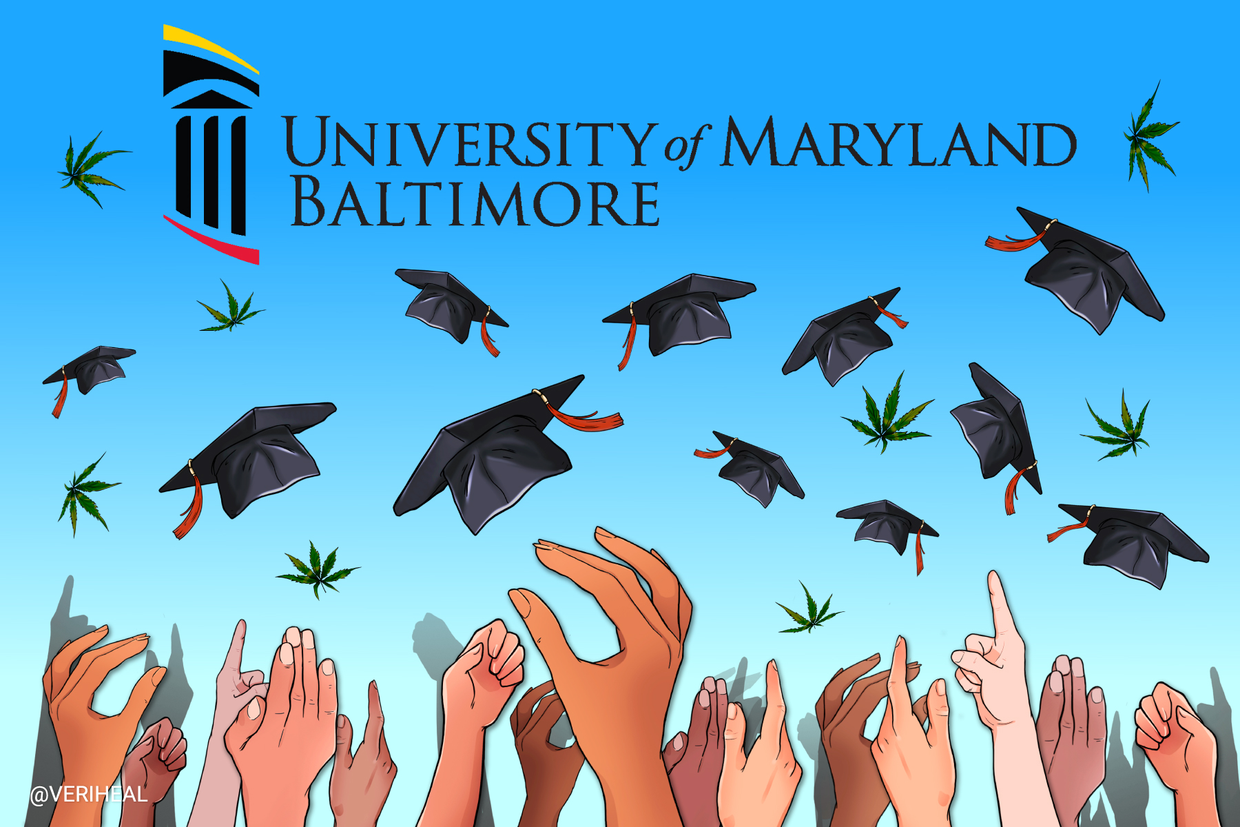 UMB Welcomes its First Wave of Medical Cannabis Program Graduates