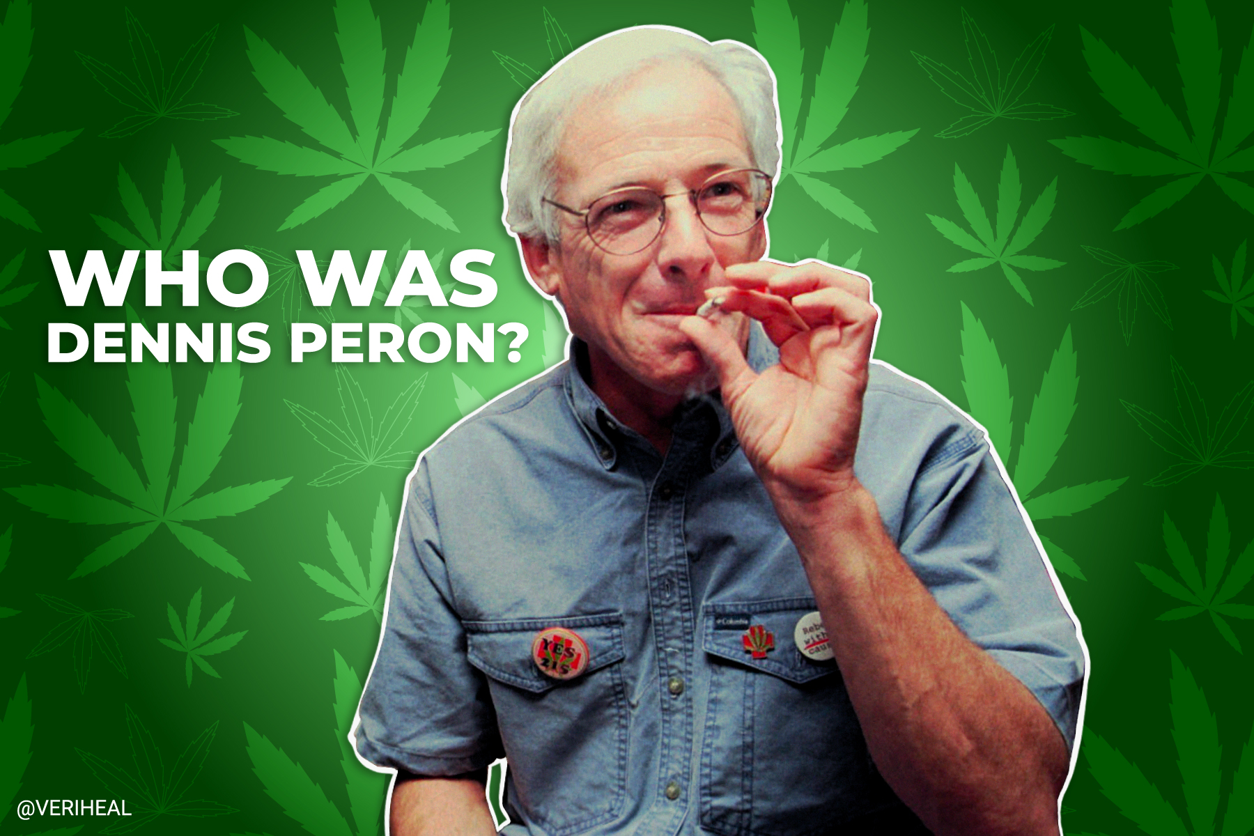 Who Was Dennis Peron and How Did He Impact Cannabis Legalization?