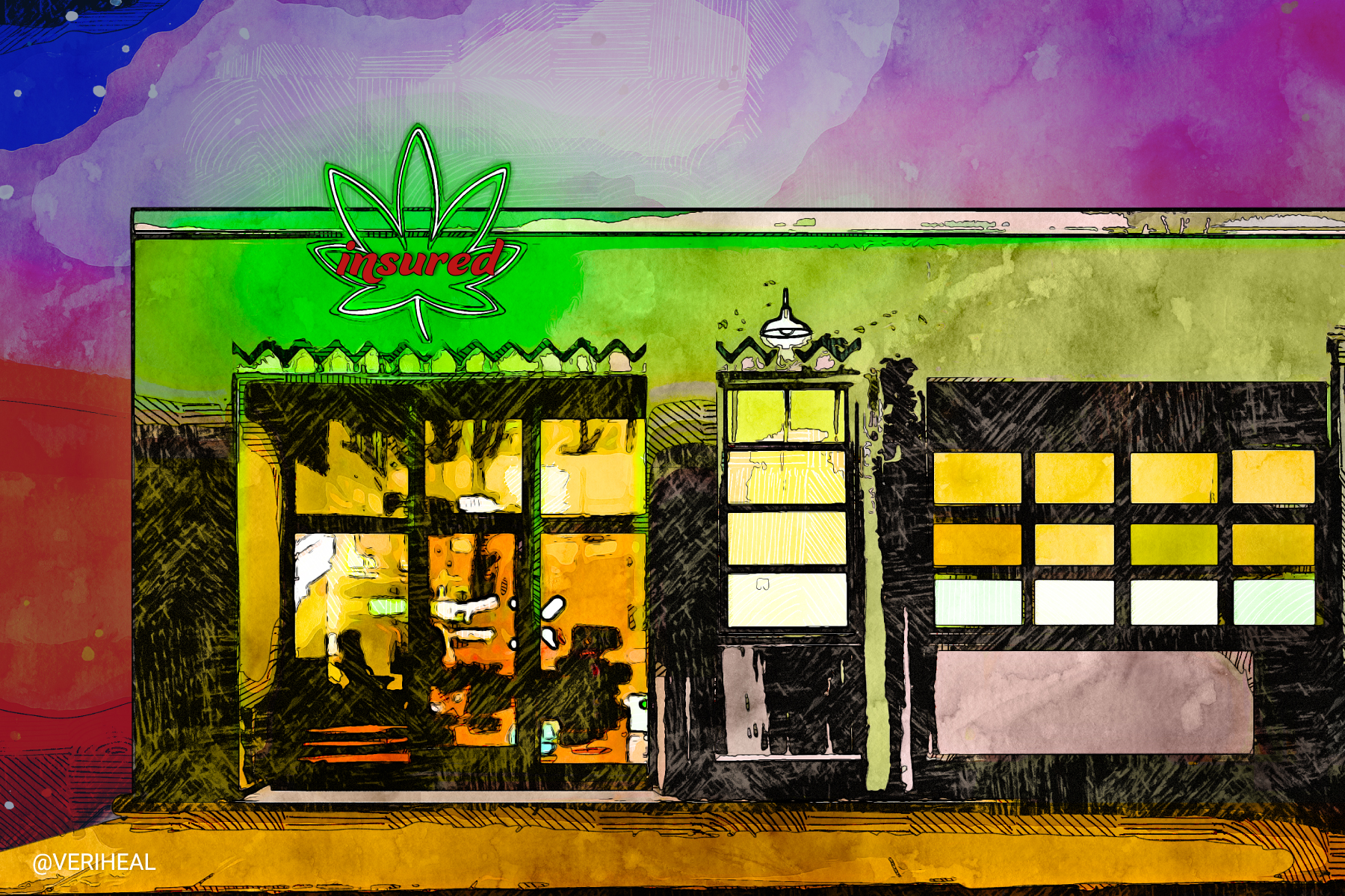 Can Cannabis Businesses Be Insured?