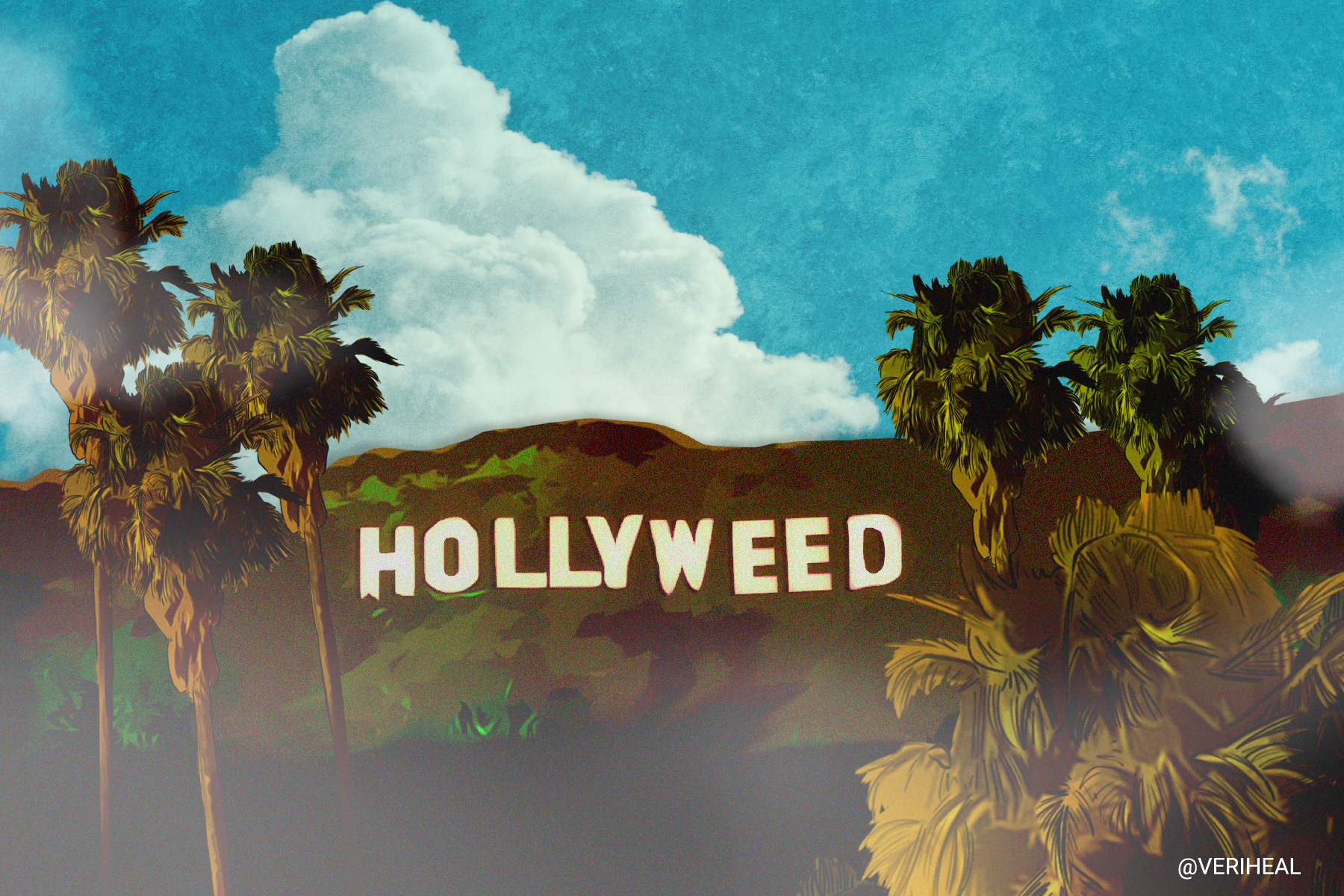 These Celebrities Use Their Influence to Expand the Cannabis Market