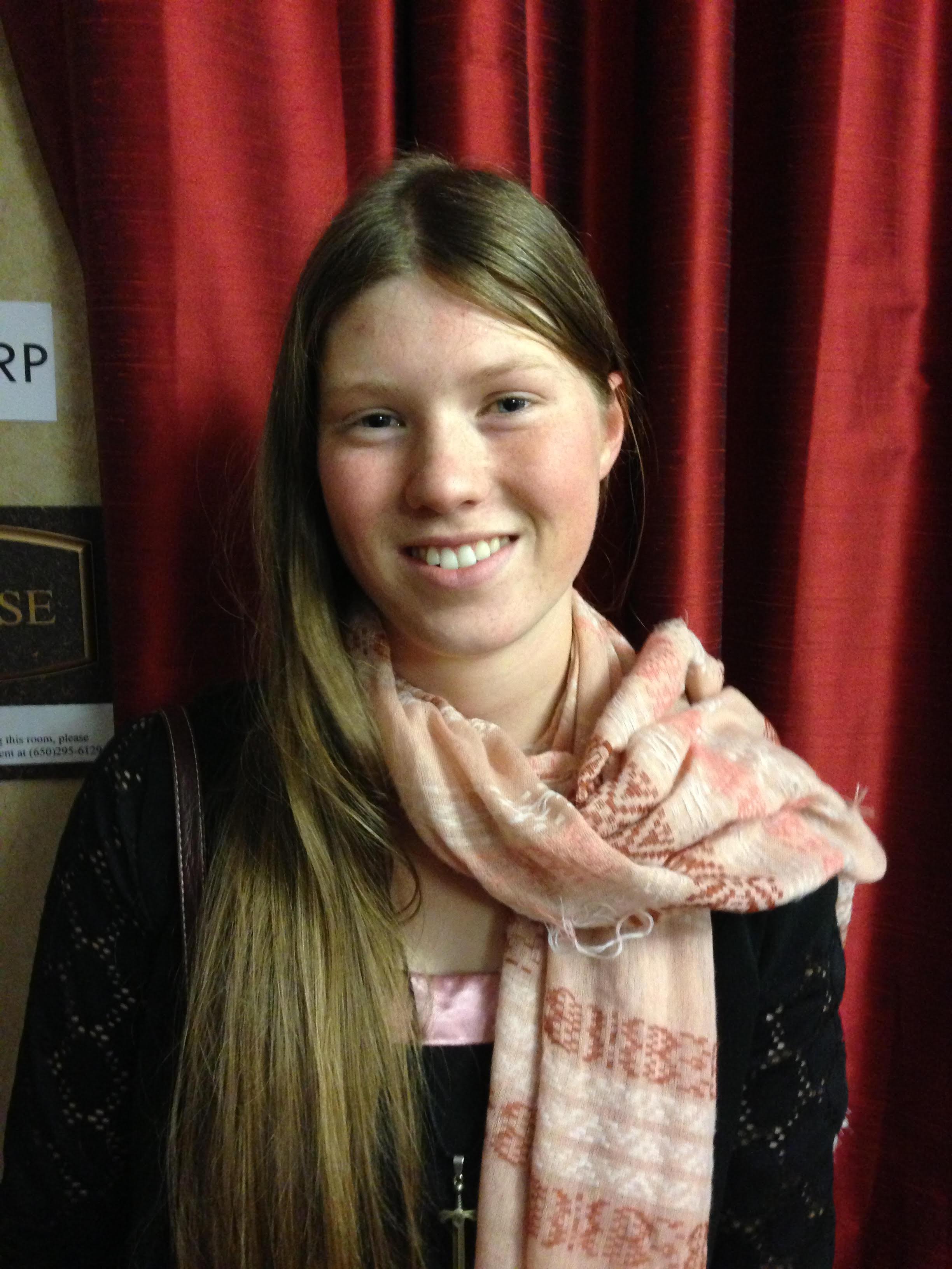 Veriheal Innovation in Cannabis Scholarship 2021 Winner Heather Edginton
