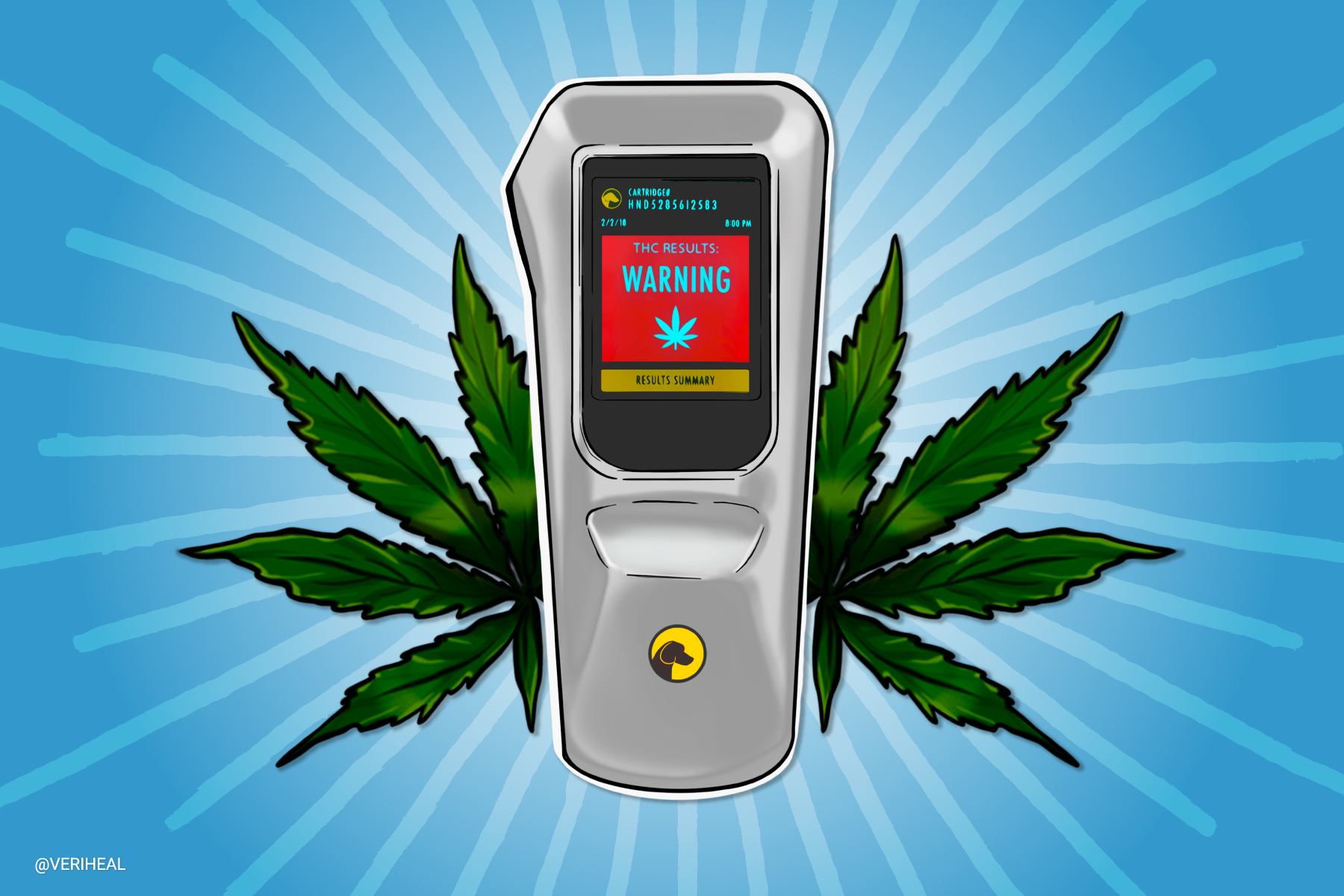 Here's Why Testing for Cannabis Impairment is Not Straightforward