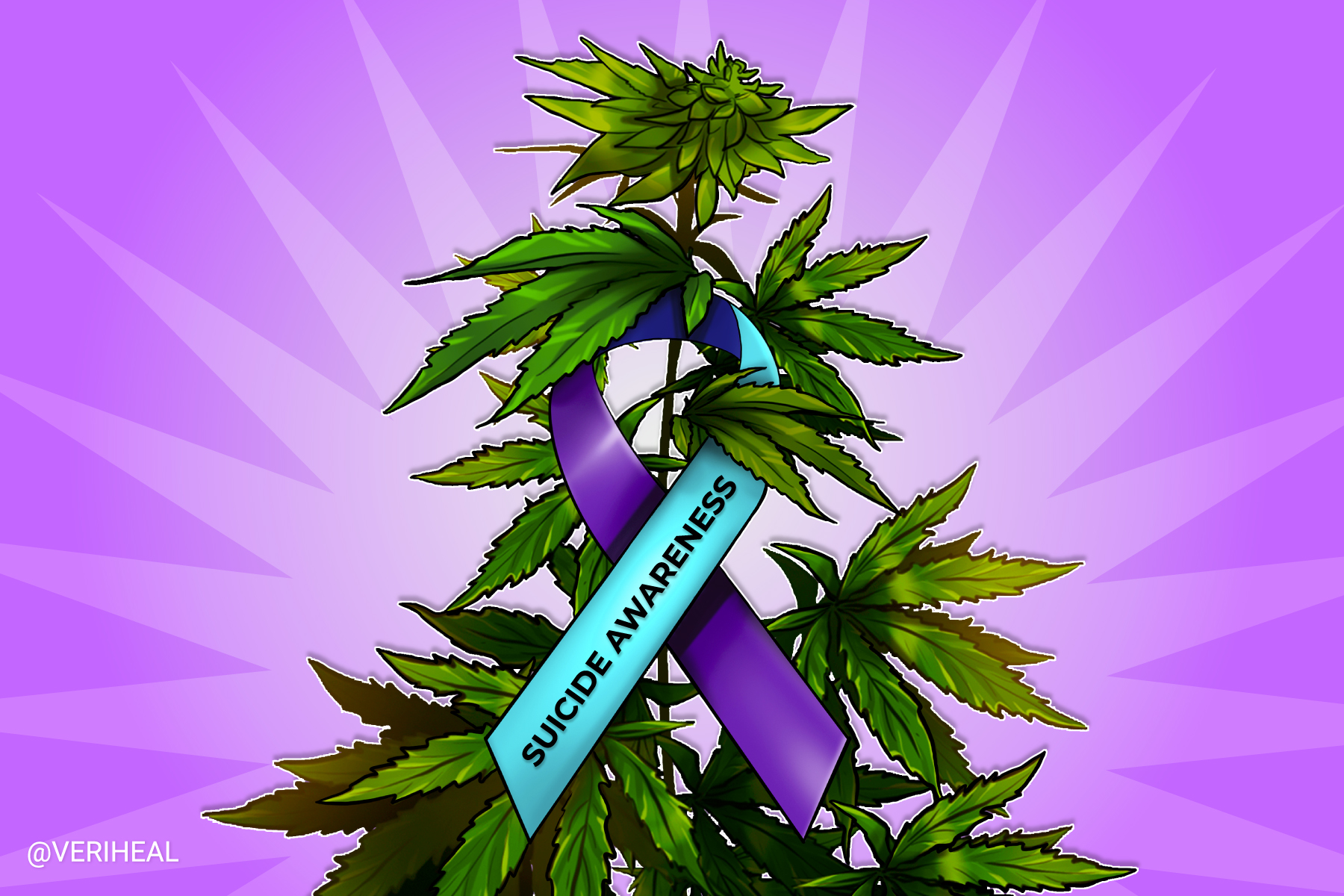 Health Experts Say the Link Between Cannabis and Suicidal Thoughts is Not That Simple