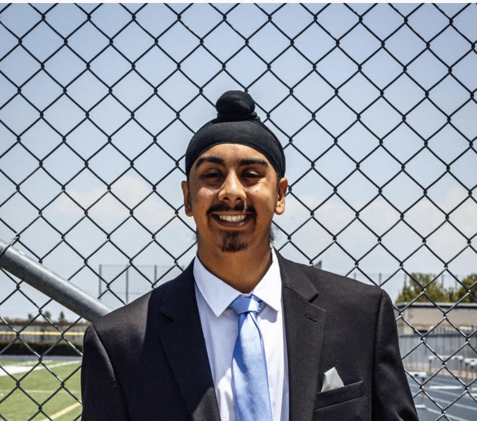 Veriheal Innovation in Cannabis Scholarship 2021 Winner Sandeep Singh
