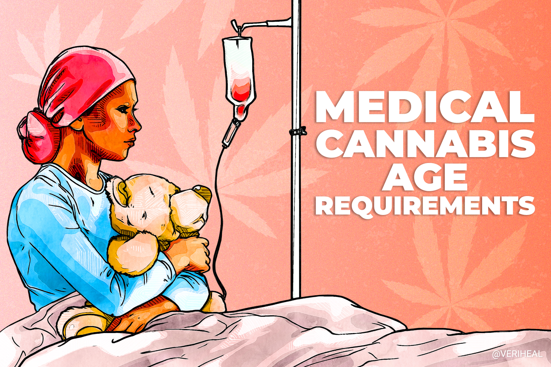 Navigating the Age Requirement Laws for Medical Cannabis