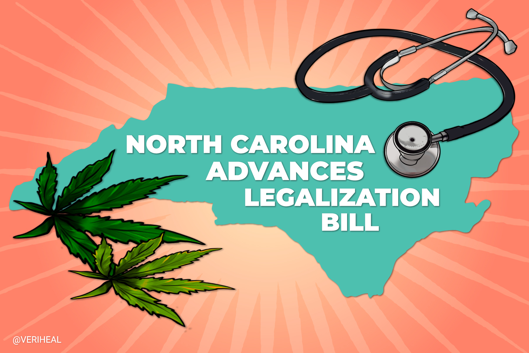 NC Senate Committee Votes to Advance Medical Cannabis Legalization Bill