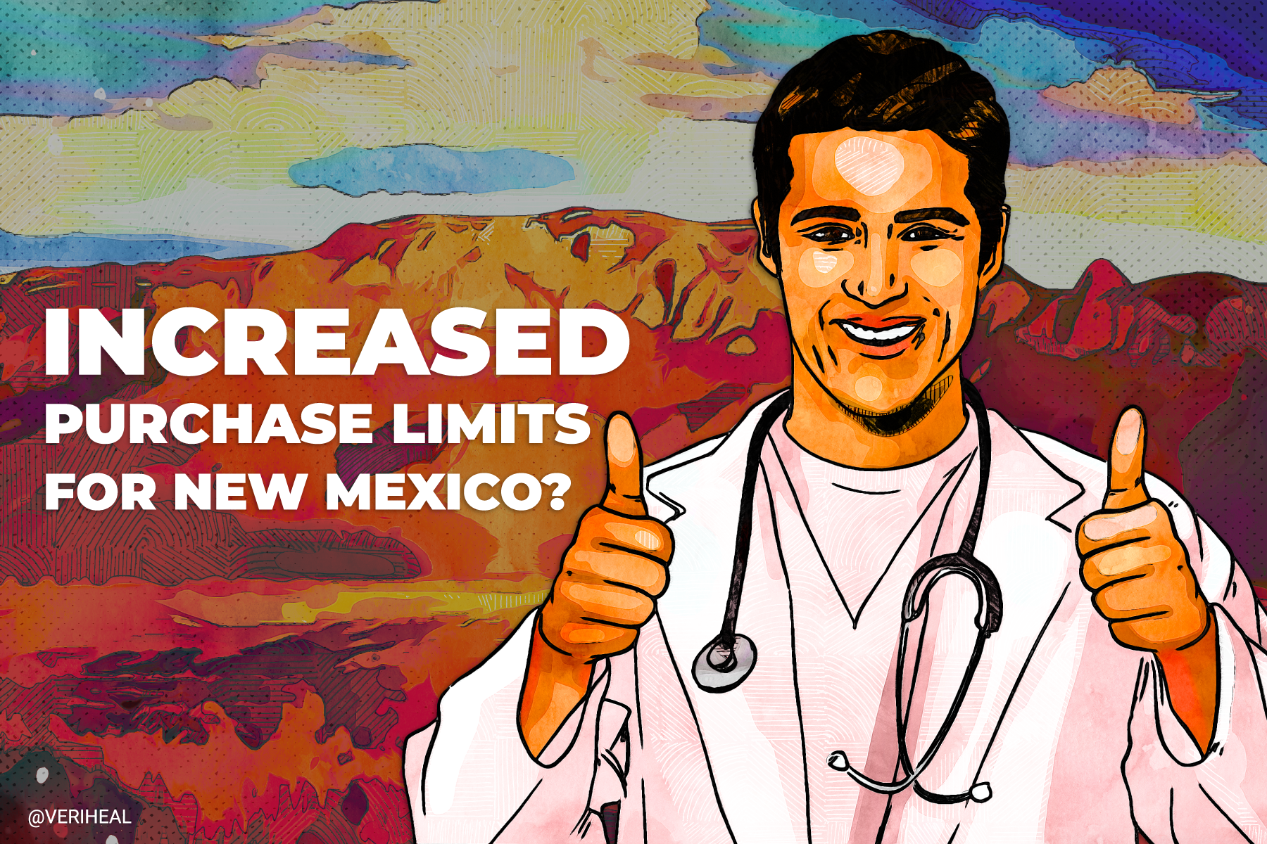 New Mexico Judge Calls for Increases for MMJ Purchase Limits
