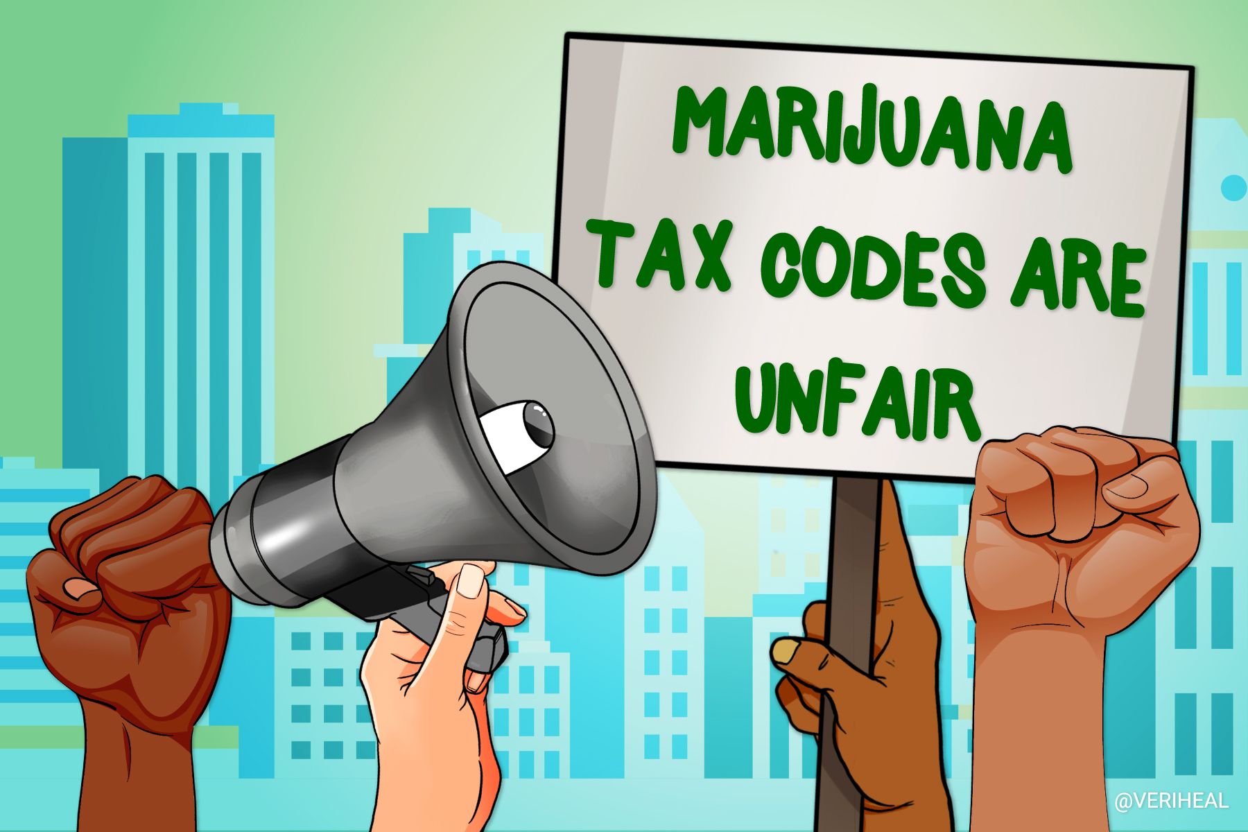 U.S. Supreme Court Refuses to Resolve IRS Cannabis Lawsuits for a Second Time