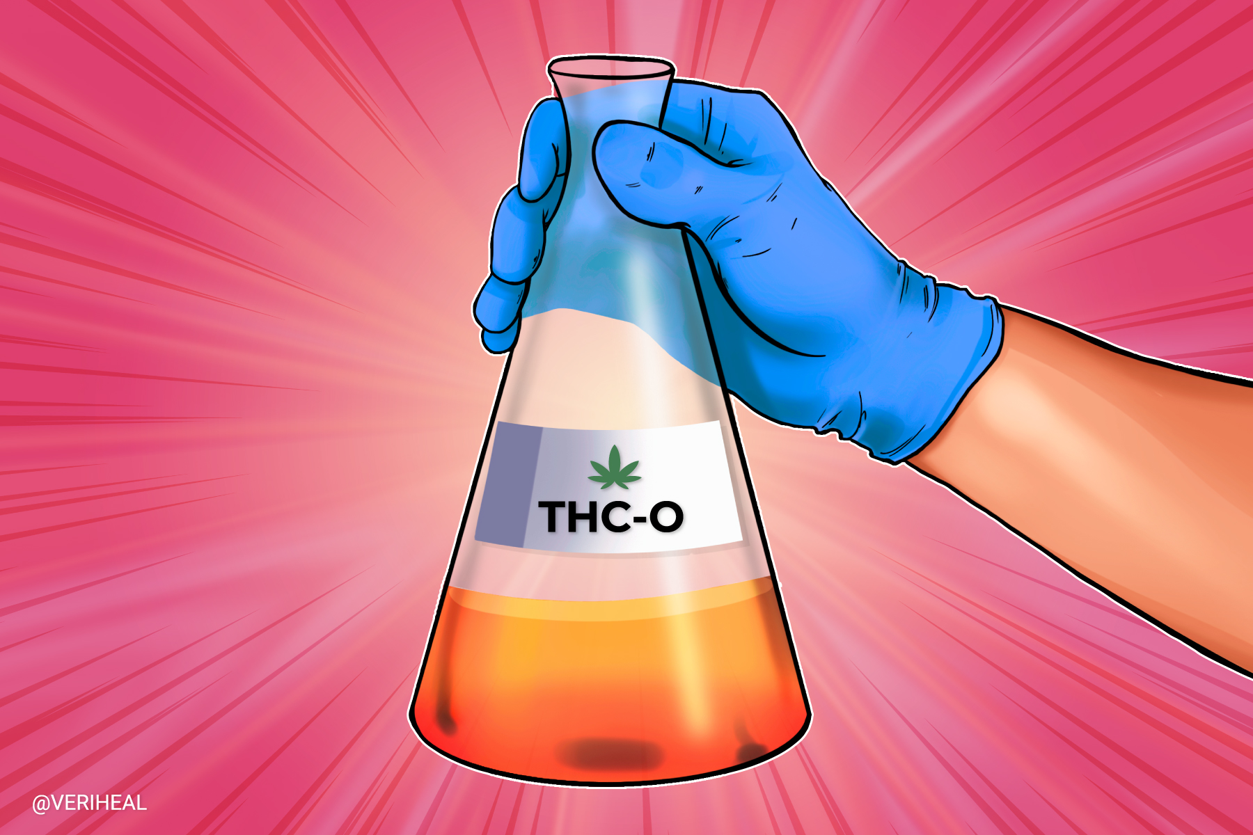What You Should Know Before Considering Giving THC-O a Go