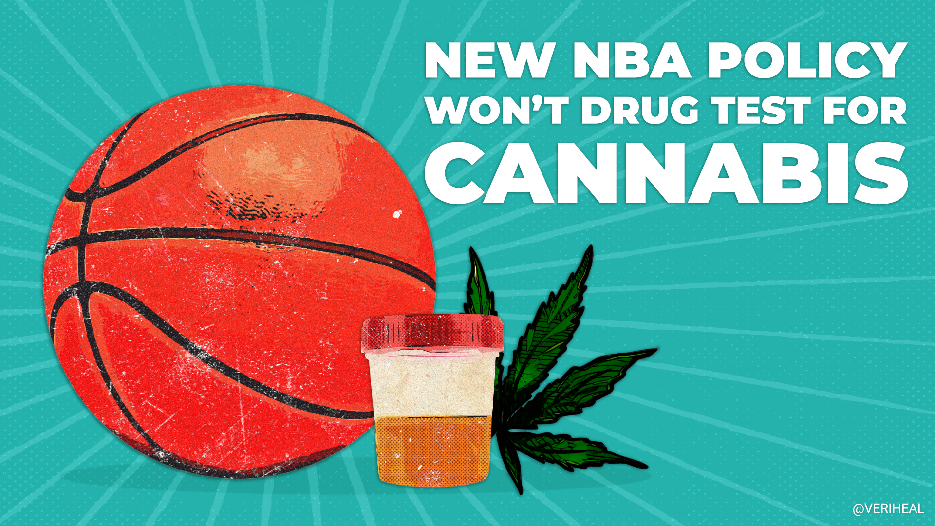 NBA Players Will Not Be Tested for Cannabis This Season