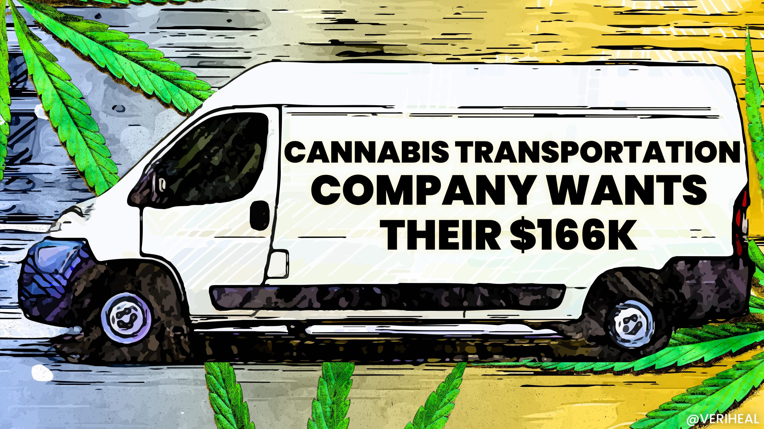Company Asks Court To Return Cannabis Money Seized by Government