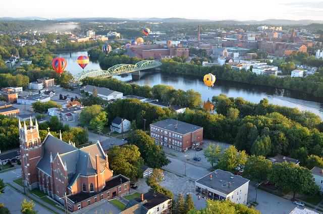 Auburn ME