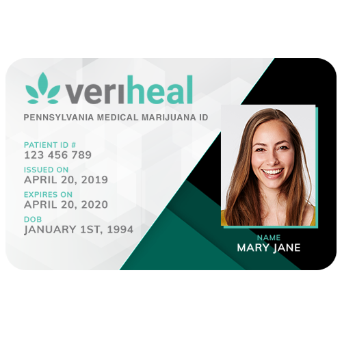 Pennsylvania-Medical-Cannabis-Card-From-Veriheal