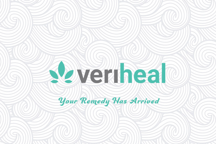 Veriheal Your Remedy Has Arrived
